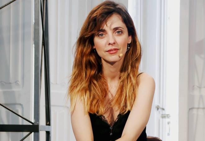 La actriz y directora Leticia Dolera.