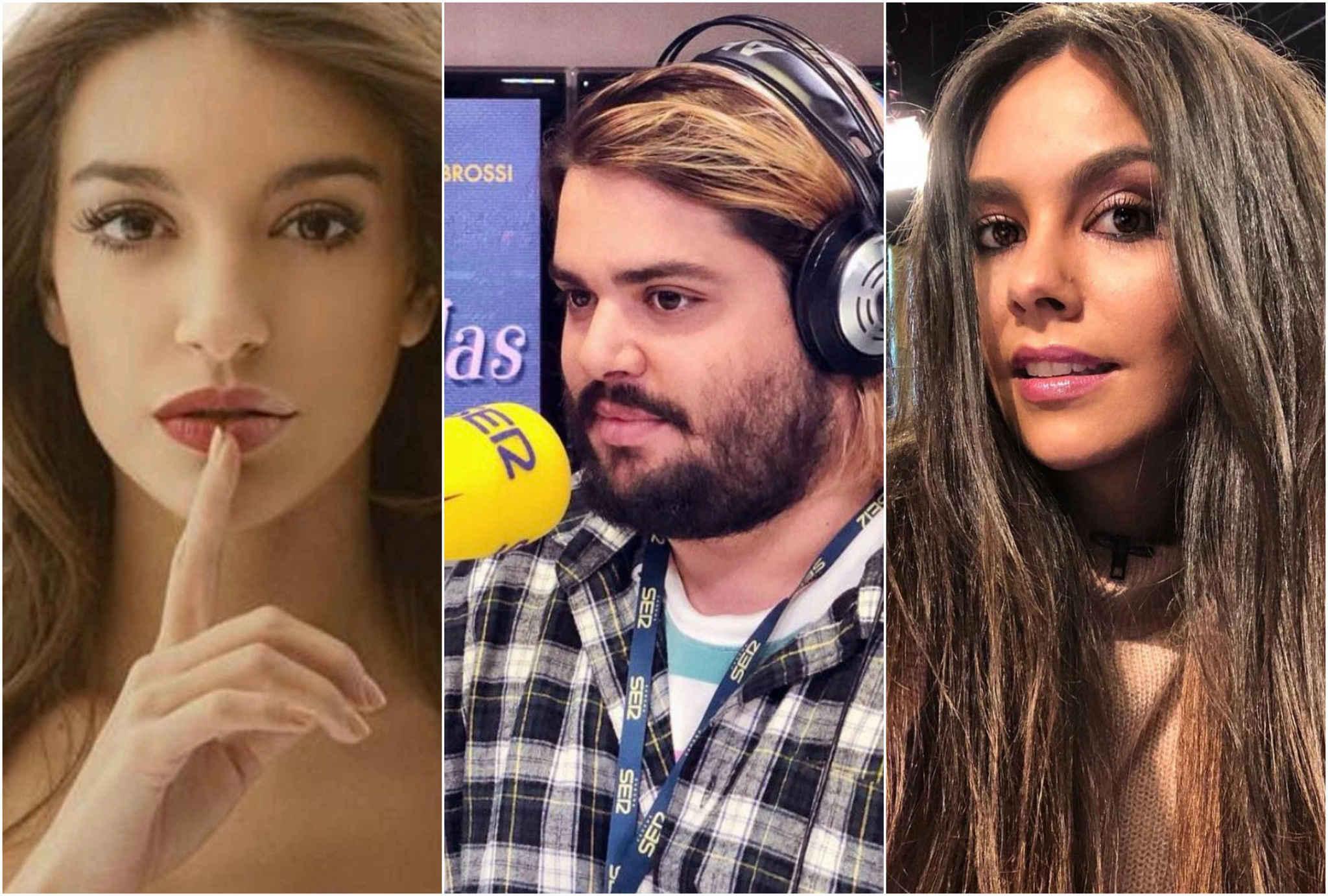 Ana Guerra, Brays Efe y Cristina Pedroche presentarán la Nochevieja...