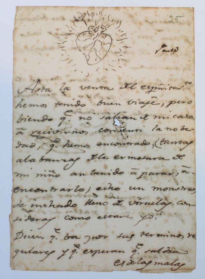 Nuevas pruebas de la homosexualidad de Goya 15440128935792