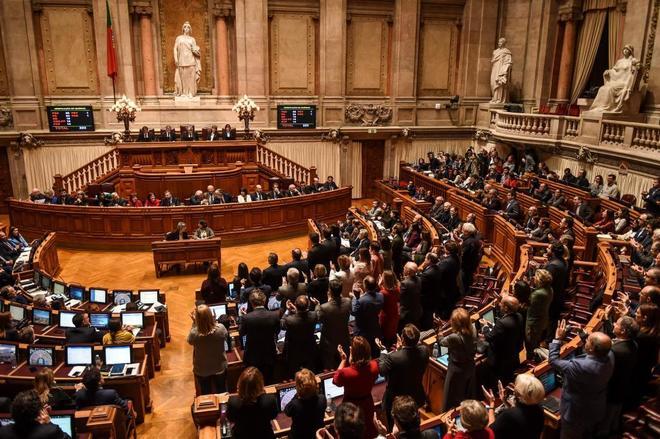 Portugal, fuera de la ola ultra que afecta a Europa