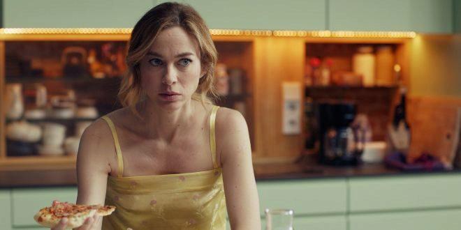 La actriz Marta Hazas, en la primera serie española de Amazon Prime...