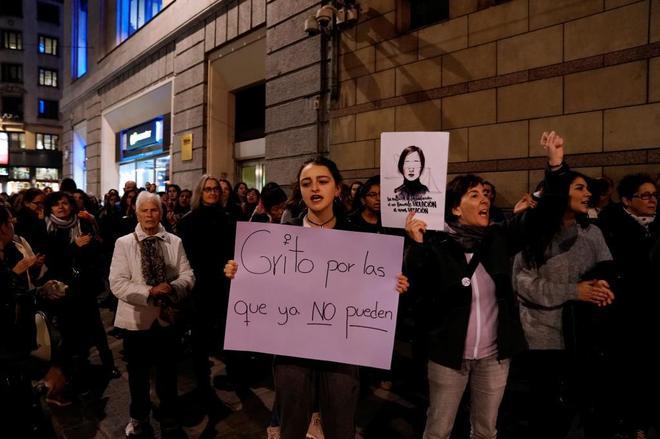 'La Manada': disparidades que alarman