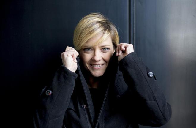 La periodista María Casado, nueva presidenta de la Academia de TV.