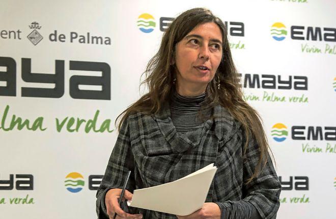 El sindicalista de Més, despedido de Emaya por los títulos falsos de catalán