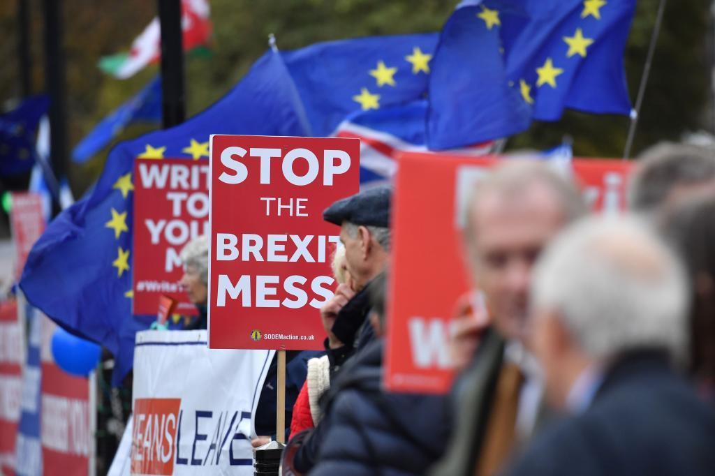 El TJUE decidirá el 10 de diciembre si Reino Unido puede revocar el Brexit