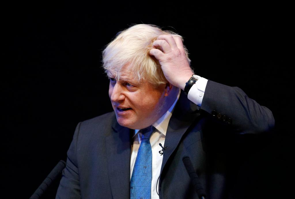 Boris Johnson, obligado a disculparse ante Parlamento británico por no declarar 59.200 euros