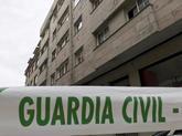 La Guardia Civil acordona la localidad gallega de O Grove donde un...