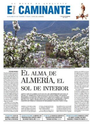 El alma de Almería, el sol de interior