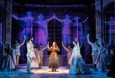 A la productora Stage Entertaiment le debemos títulos como El rey...