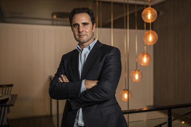 """Hervé Falciani:  """"El fraude es una industria absolutamente organizada"""""""