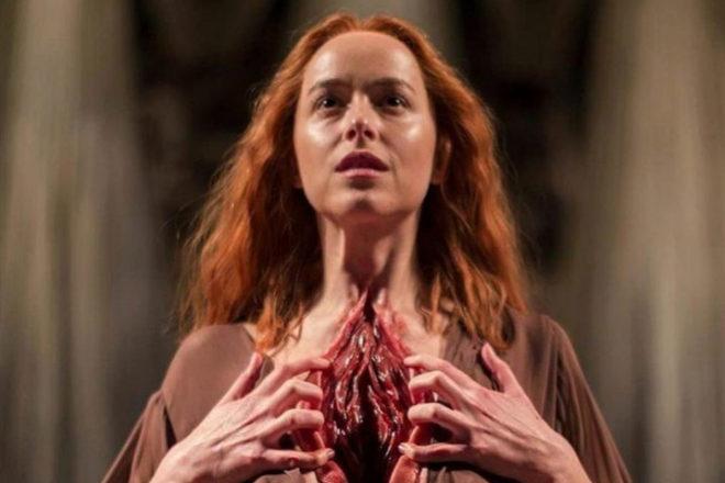 Dakota Johnson protagoniza 'Suspiria', de Luca Guadagnino.