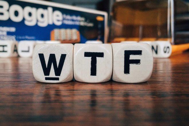 Ya estamos acostumbrados a leer WTF, ¡¿pero qué diablos es LMAO?!