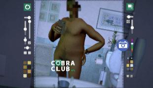 """'Cobra Club consiste en mandar la mejor """"fotopolla"""" sin que te pille..."""