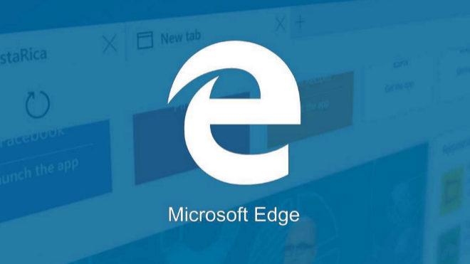 Microsoft quiere que su navegador web sea como Google Chrome