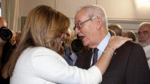 La Junta de Andalucía, altos cargos por 25 millones