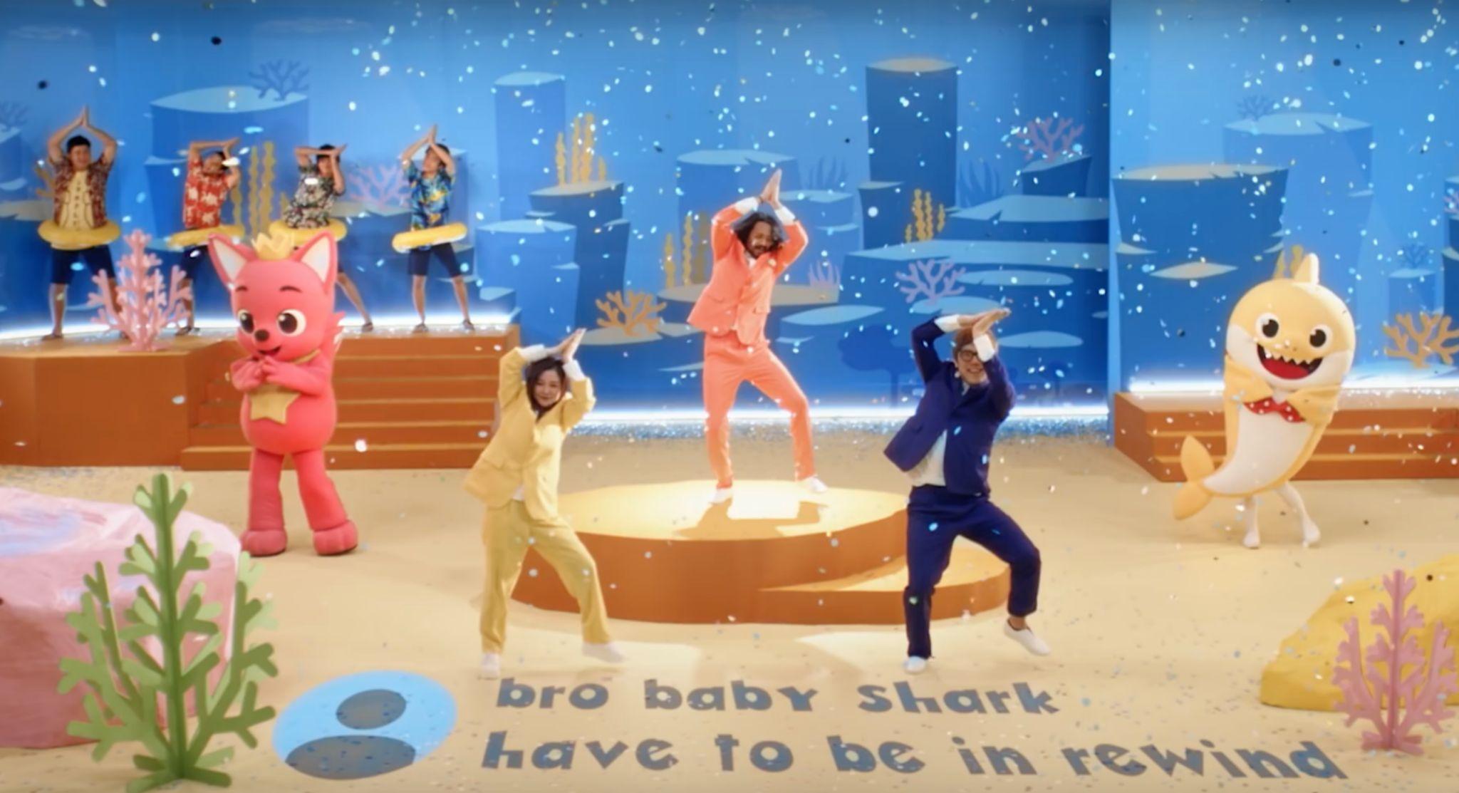 El K-pop, protagonista del repaso anual de YouTube