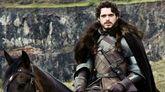 Richard Madden como Robb Stark en Juego de Tronos
