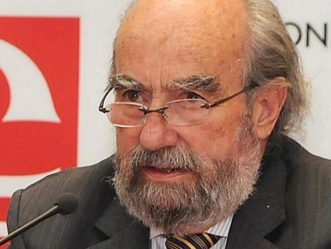 Fotografía sin fecha cedida por la Secretaria de Cultura del poeta español Martí Soler Vinyes.