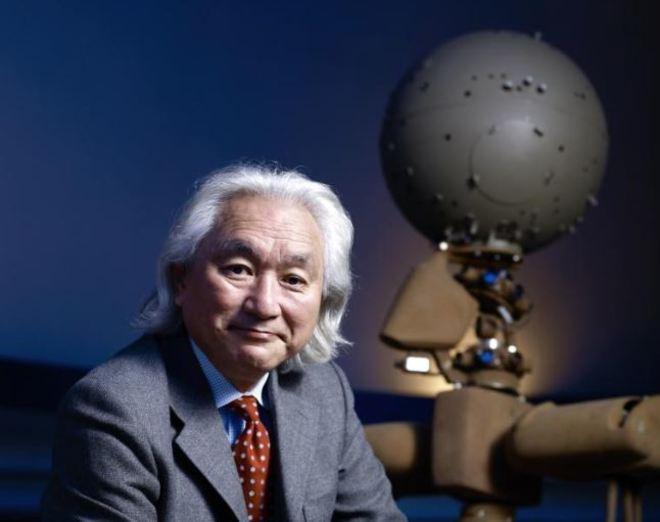 "Michio Kaku: ""Pronto habrá atascos de tráfico en la Luna"""