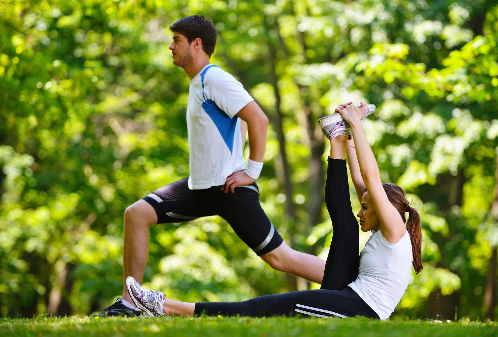 Cuánto ejercicio físico debo practicar? La ciencia tiene la ...