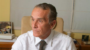 Eduardo Olano, nuevo presidente de Uteca.