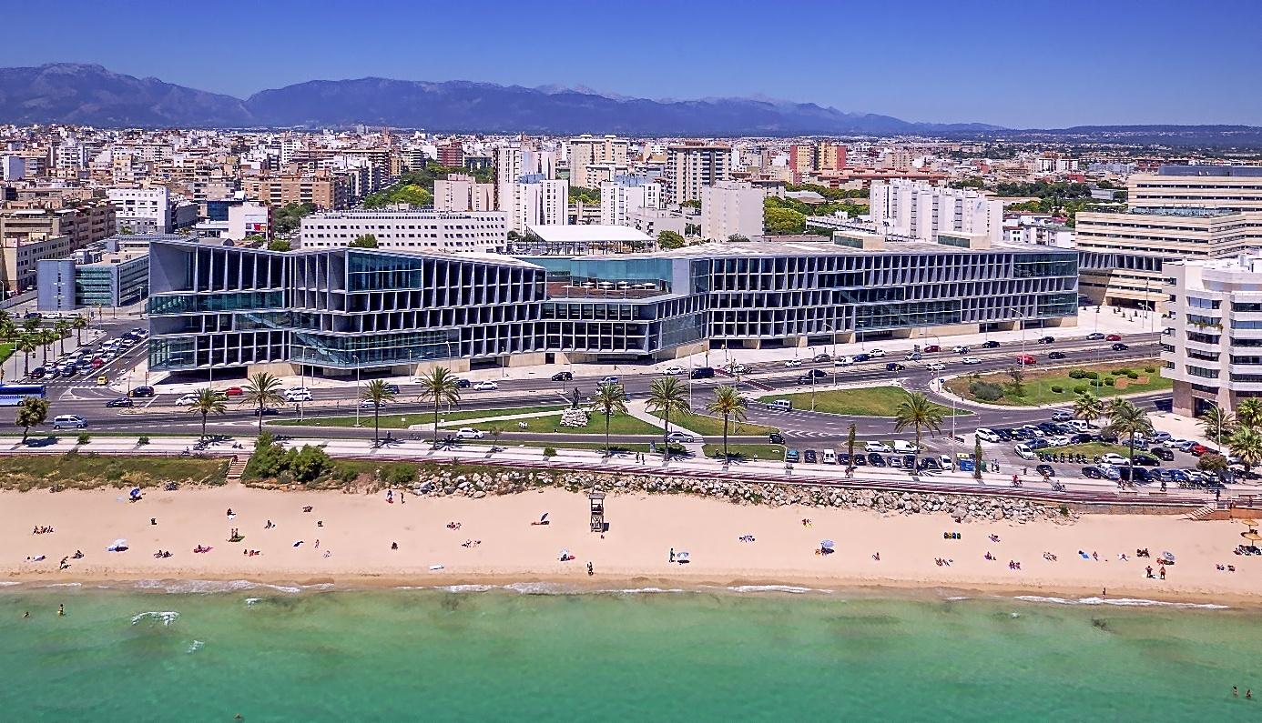 Calendario Laboral 2020 Palma De Mallorca.Palma Sera Uno De Los Mayores Destinos De Congresos En 2020 Baleares