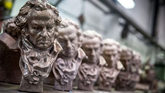 Galardón de los Premios Goya