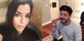 Ruth Lorenzo y Luis Cepeda son muy activos en redes sociales