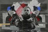 Fotograma del videoclip de Arms Around You con XXXTENTACION, Lil Pump,...