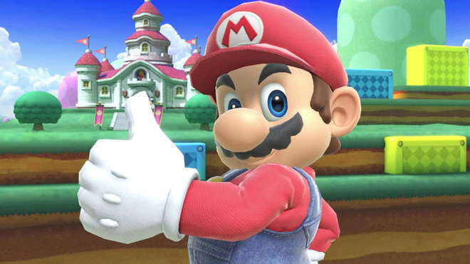 Análisis de Super Smash Bros. Ultimate: tan grande que asusta