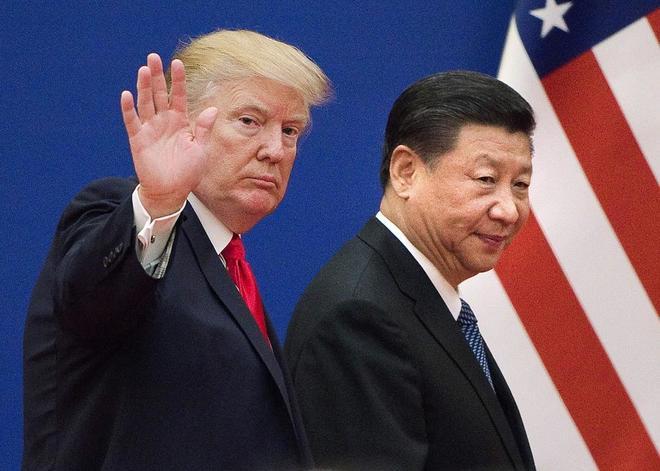 Trump, China y el Salvaje Oeste