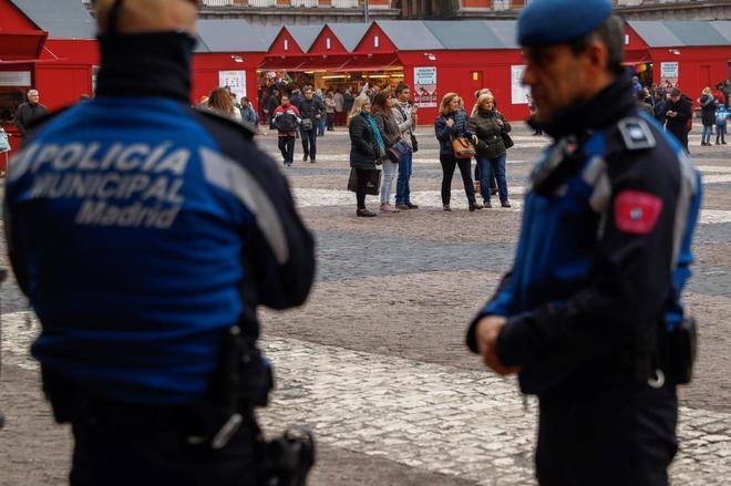 1480 plazas de empleo público en Madrid