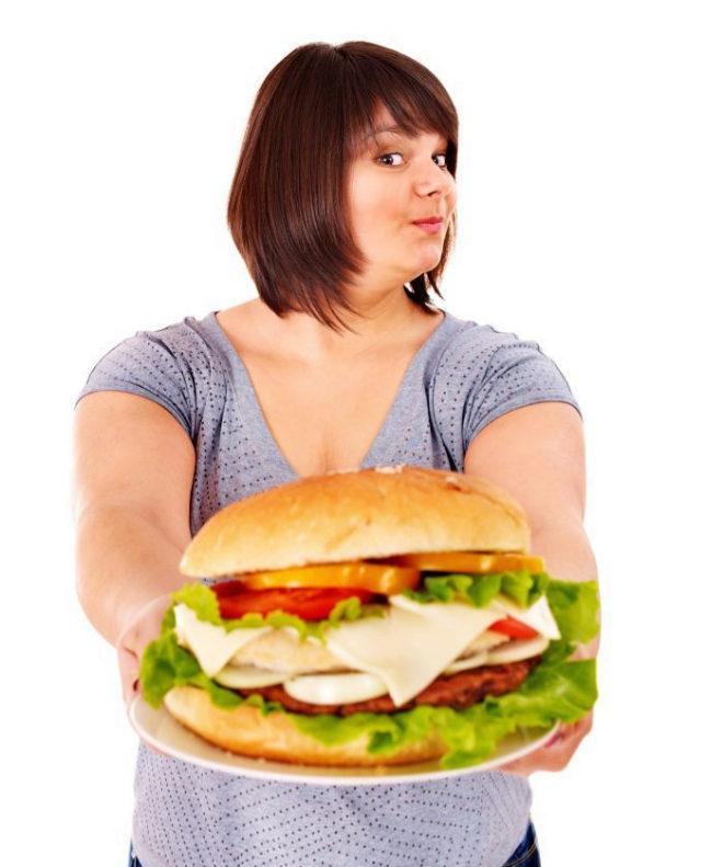 ¿Engordan más los menús de toda la vida o la comida rápida?