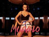 Portada de Muévelo, el debut de Sofía Suescun como cantante