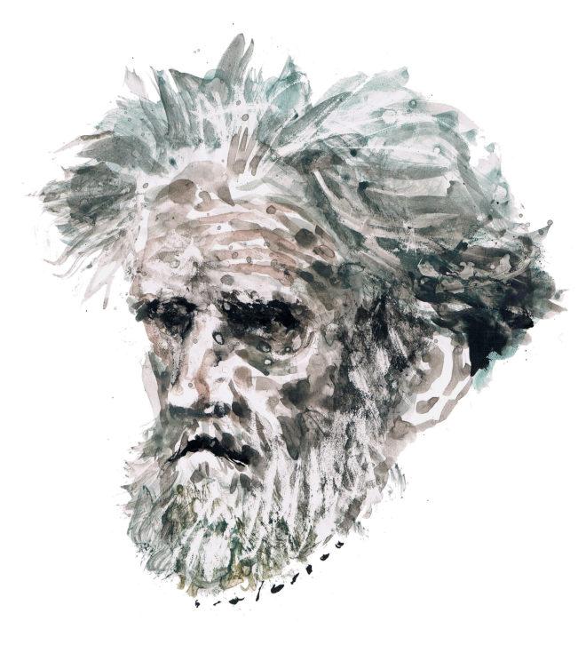 La mejor poesía de 2018: La eterna novedad de Dante Alighieri