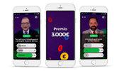 'Q12': concurso de trivia de televisión en una app