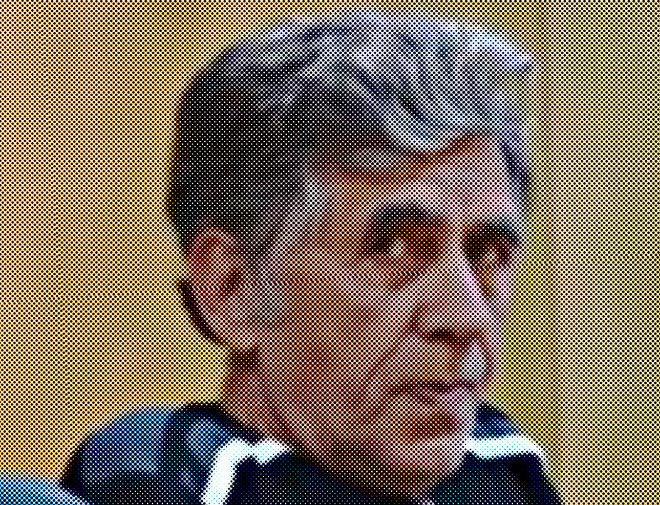 Enrique Olivares García.