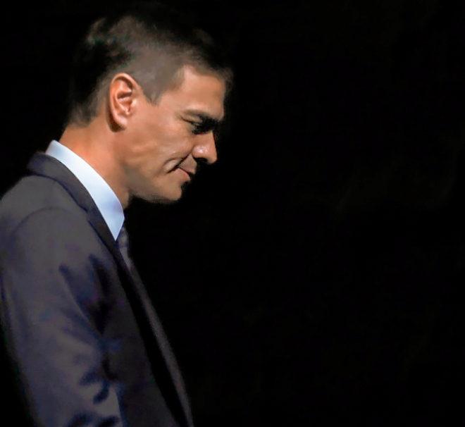 Pedro Sánchez quiere reunirse con Quim Torra.