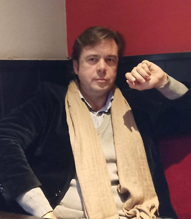"""Andreu Jaume: """"Estamos a un paso del desastre social"""""""