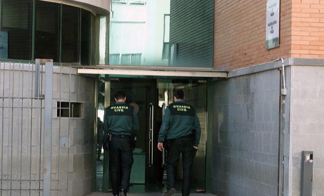 Alertan de la falta de especialistas para asistir a las mujeres maltratadas en los juzgados de guardia