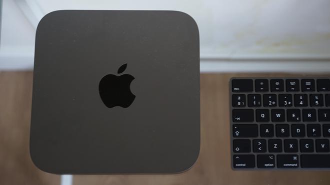 Análisis del nuevo Mac Mini: lo pequeño vuelve a ser grande