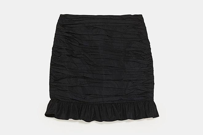 7220fbaf3 Si buscas una falda que estilice y combine con todo, tienes que ver ...