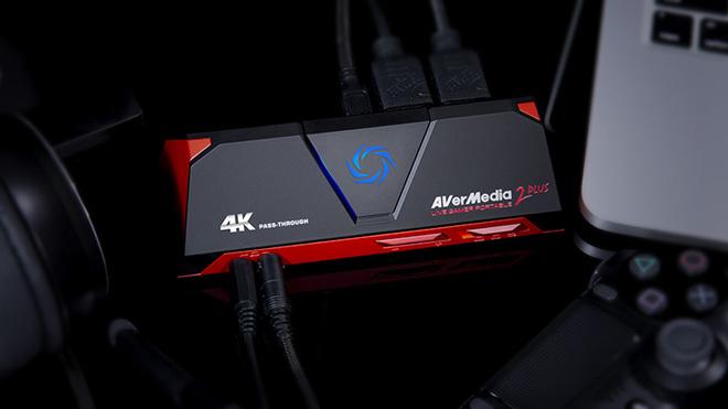 Esta capturadora de Avermedia es fundamental si quieres grabar vídeo de tu consola