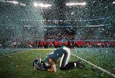 La última vez que los Philadelphia Eagles habían ganado la NFL ni...