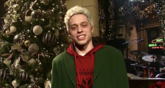 Pete Davidson en el Satuday Night Live