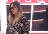 Noemí Galera se rompe en su despedida de OT 2018