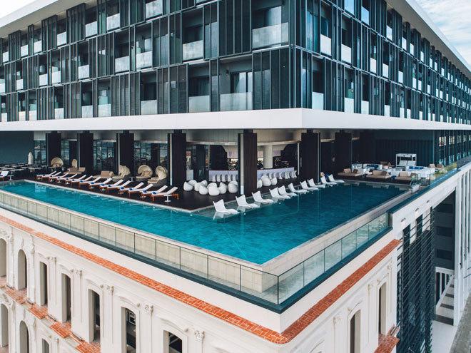 fcc6f6a1b Lujo junto al Malecón: así es el nuevo hotelazo español en La Habana ...