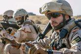 Militares españoles en una de las misiones internacionales del...