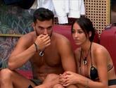 Aurah le pidió mucho sexo a Suso en GH VIP 6