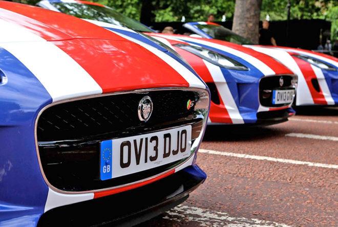 Los grandes fabricantes de automóviles abandonarán Reino Unido ante el 'Brexit'.